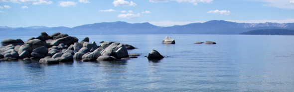 Image of Brockway Beach