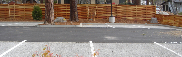 Image of Minnow St. Parking