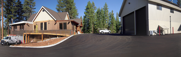 Image of NCSD building